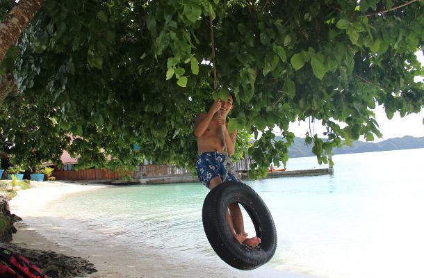 帕劳旅游写的游记_帕劳海边游玩